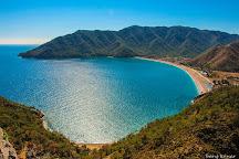 Bucht Von Adrasan, Adrasan, Turkey
