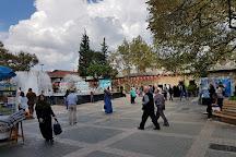 Koza Hani, Bursa, Turkey