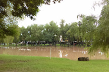 Parque de la Riberas, Culiacan, Mexico