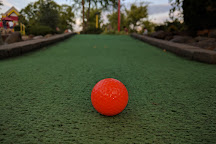 Firehouse Golf, Pigeon Forge, United States