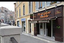 L'Esperantine de Marseille, Marseille, France