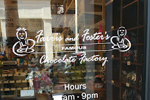 Farris and Foster's Chocolate Factory, Orlando, United States