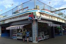 Van Holten's Chocolates & Sweet Shop, Seaside Heights, United States