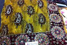 Kasturi Silk Palace, Ajmer, India