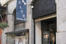 Karpas Teatro, Madrid, Spain