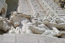 Monument aux Morts, Nice, France
