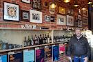 Adnams Brewery Tour
