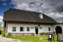 Regionalni Muzeum v Ceskem Krumlove, Cesky Krumlov, Czech Republic