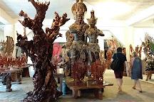 Gallery Ada Garuda, Tegalalang, Indonesia