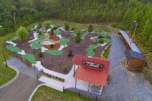 Cohutta Cove Mini Golf & Gem Mining, Blue Ridge, United States