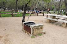 Phil Hardberger Park, San Antonio, United States
