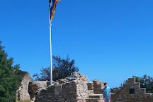 Castell de Begur, Begur, Spain