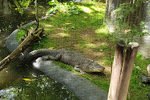 Bergen County Zoological Park, Paramus, United States