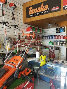 Adelaide Lawn Mower Centre
