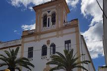 Parroquia de San Lorenzo Mártir, Cordoba, Spain