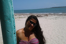 Praia de Cacha Pregos, Ilha de Itaparica, Brazil