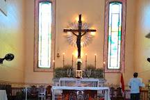 Catedral Nossa Senhora Da Conceicao, Santarem, Brazil