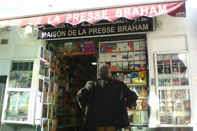 a4739eb4d2 Maison de la presse Braham, Algiers, Algeria | Phone: +213 21 73 97 38