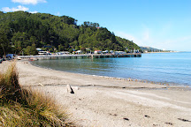 Days Bay, Wellington, New Zealand