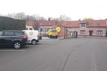 Brasserie Castelain, Benifontaine, France