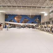 Аэропорт  Bucharest Otopeni Airport (OTP)