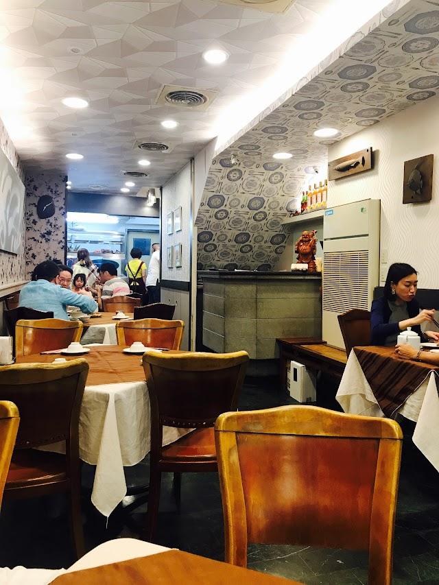 Mao Yuan Restaurant