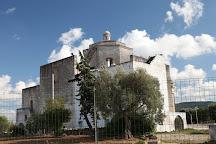 Chiesa di Cristo delle Zolle, Monopoli, Italy