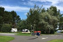 Pembrey Country Park Caravan Club Site, Pembrey, United Kingdom