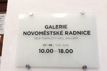 Invisible Exhibition - Neviditelna vystava, Prague, Czech Republic