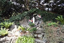 Miiraku Church, Goto, Japan