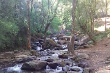 Cascadas Velo de Novia, Valle de Bravo, Mexico