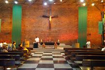 Iglesia El Rosario, San Salvador, El Salvador