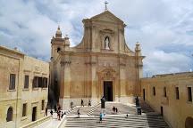 Citadel, Victoria, Malta
