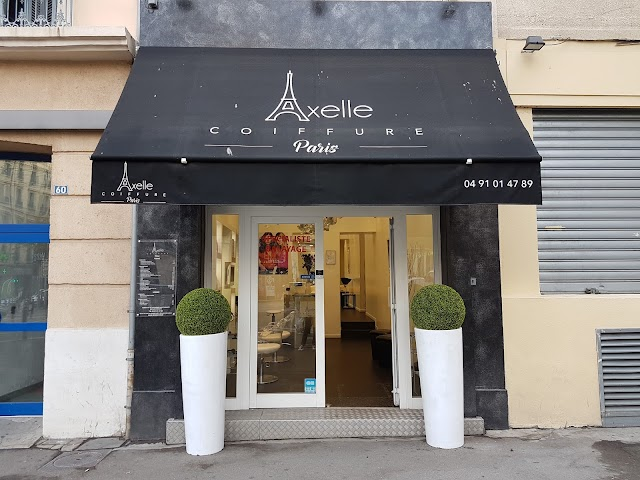 Axelle Coiffure Paris