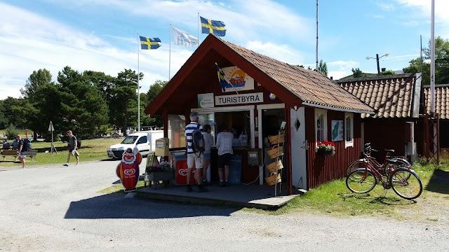 Utö Turistbyrå AB