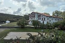 Maison de la Corniche basque - Asporotsttipi, Hendaye, France