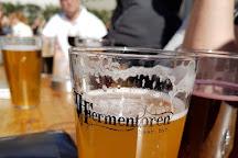 Fermentoren Beer Bar, Copenhagen, Denmark