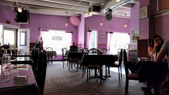 Cafe De Pho Thai