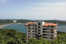 Playa Majahua, Acapulco, Mexico