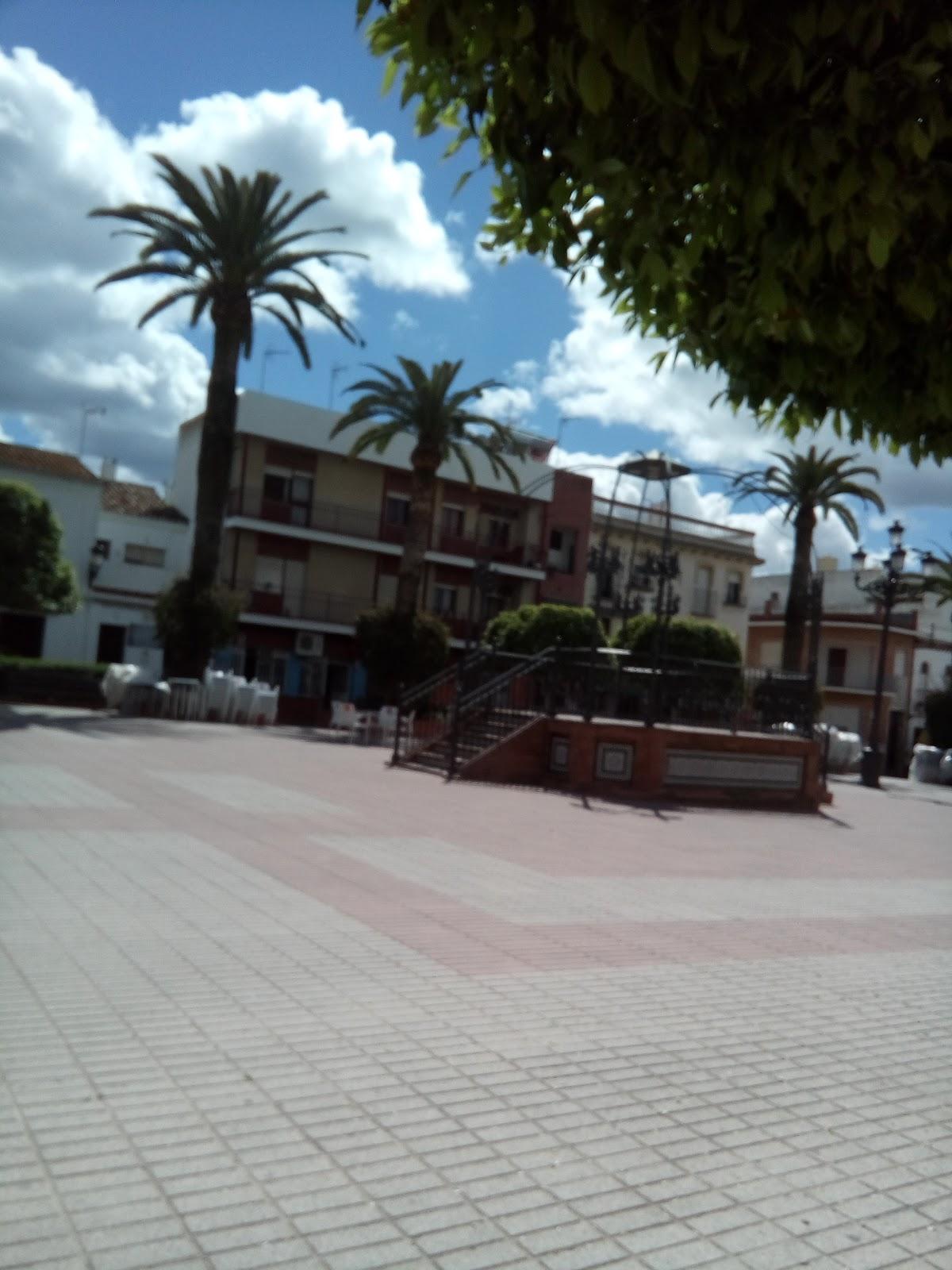 Bonares
