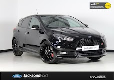Jacksons Ford