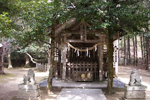Manai Shrine, Miyazu, Japan