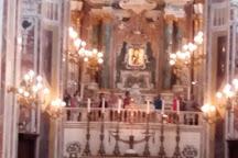 Basilica Cattedrale Maria Santissima della Madia, Monopoli, Italy