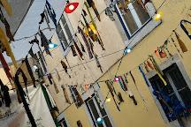 Renovar a Mouraria, Lisbon, Portugal