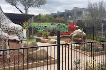 Canberra Reptile Zoo, Nicholls, Australia