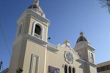 Catedral de Sullana, Sullana, Peru