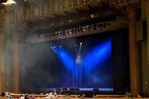 Wiltern Theatre, Los Angeles, United States