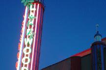The Balcony Club, Dallas, United States