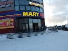 MART INN, Неманская улица, дом 45 на фото Минска