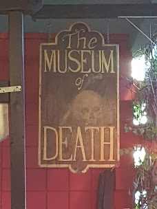 Museum of Death los-angeles USA
